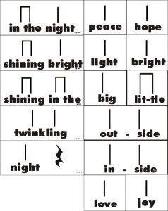 lights b